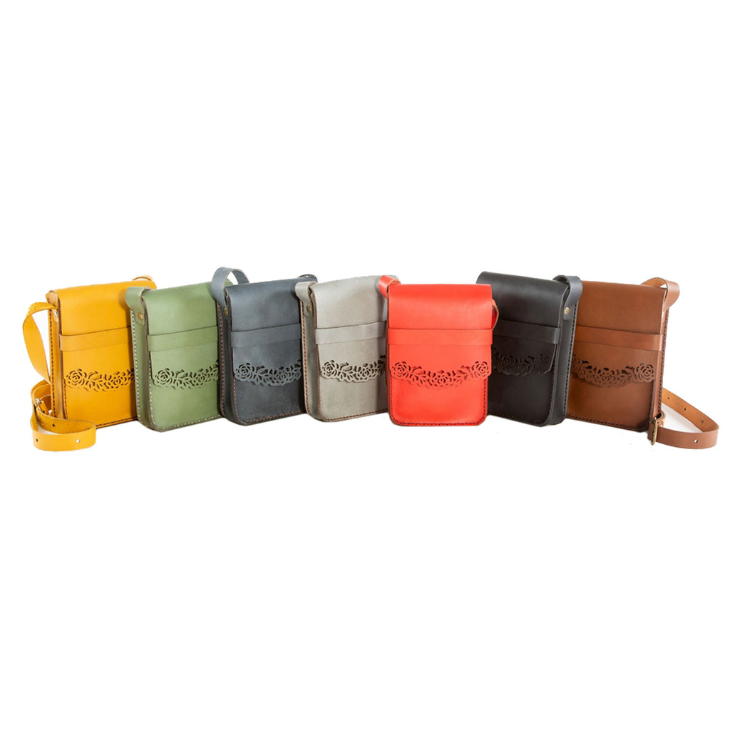 Pocket Bag • Colours