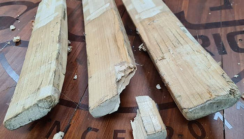 CRICKET BATS TO BE REPAIRED | Cooper Cricket