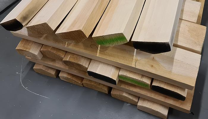 New clefts in stock!