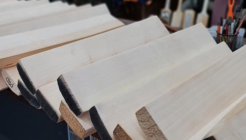 OUR LATEST BATCH OF ENGLISH WILLOW HAS LANDED! | Cooper Cricket
