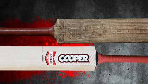 TRADE IN YOUR OLD CRICKET BAT TO RECEIVE $200 OFF ANY NEW BAT. | Cooper Cricket
