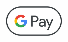 Cooper Cricket accepts Google Pay