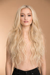 Malibu Blonde Poloparochňa The Lace