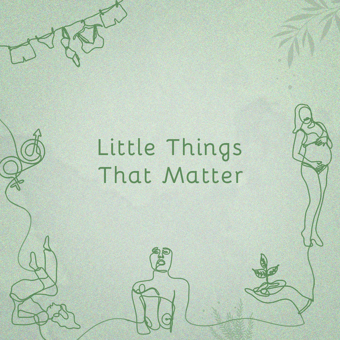 Little Things That Matter