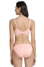 Load image into Gallery viewer, Inner Sense Organic Cotton Antimicrobial Padded Underwired Bra & Panty Set