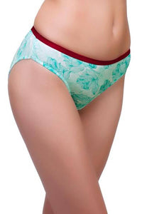 Organic Cotton Antimicrobial Bikini