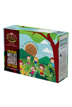 Load image into Gallery viewer, Premium Millet Jaggery Cookies Gift Box