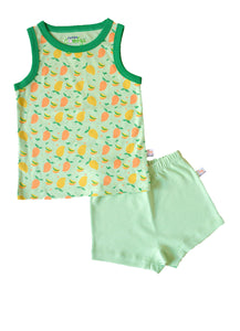 SuperComfys - Organic Cotton Comfort Wear for Kids | Mango Summers