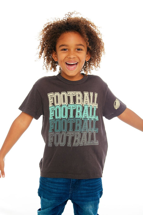 Chaser Kids Football T-shirt