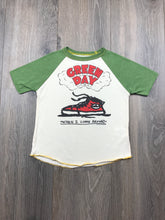 Load image into Gallery viewer, Rowdy Sprout Green Day Baby and Kids T-shirt
