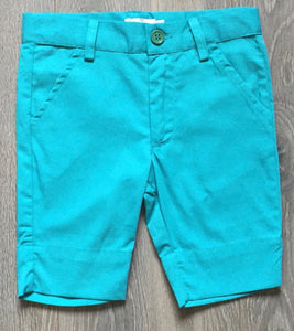Charm Child Boys Shorts