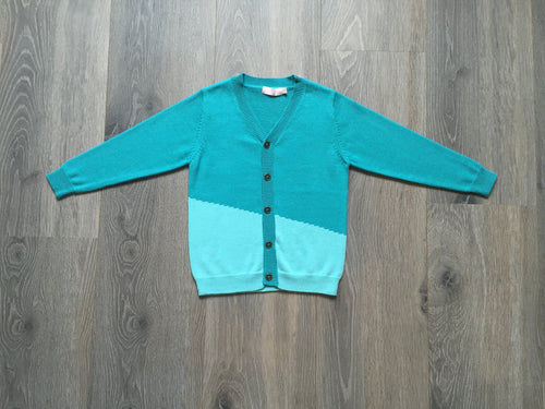 Charm Child Boys Cardigan