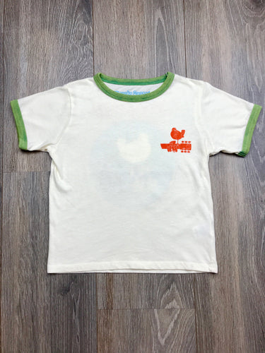 Rowdy Sprout Woodstock Baby and Kids T-shirt