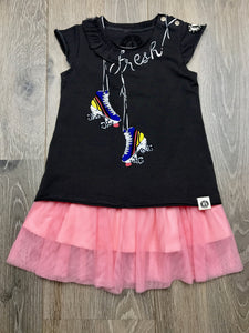 Mini Shatsu Fresh Skates Baby and Girls Dress