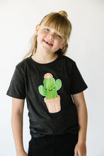 Load image into Gallery viewer, Whistle and Flute Unisex Kids Cactus T-shirt