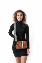 Load image into Gallery viewer, Marcy Genuine Leather Small Crossbody - PRE-SALE