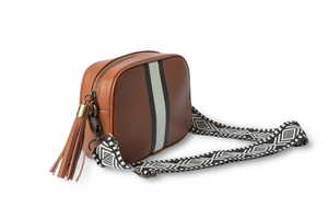 Marcy Genuine Leather Small Crossbody - PRE-SALE