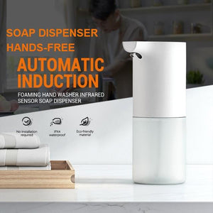 Automatic Hand Soap Dispenser pump - Orbit Super Deals