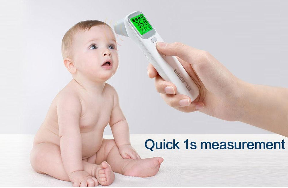 No Touch Forehead Thermometer - OrbitSuperDeals