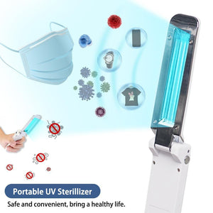 UV Sterilizer Light - OrbitSuperDeals.com