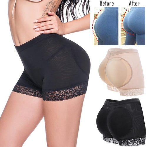 Women Butt Lift Shaper Undergarment - OrbitSuperDeals