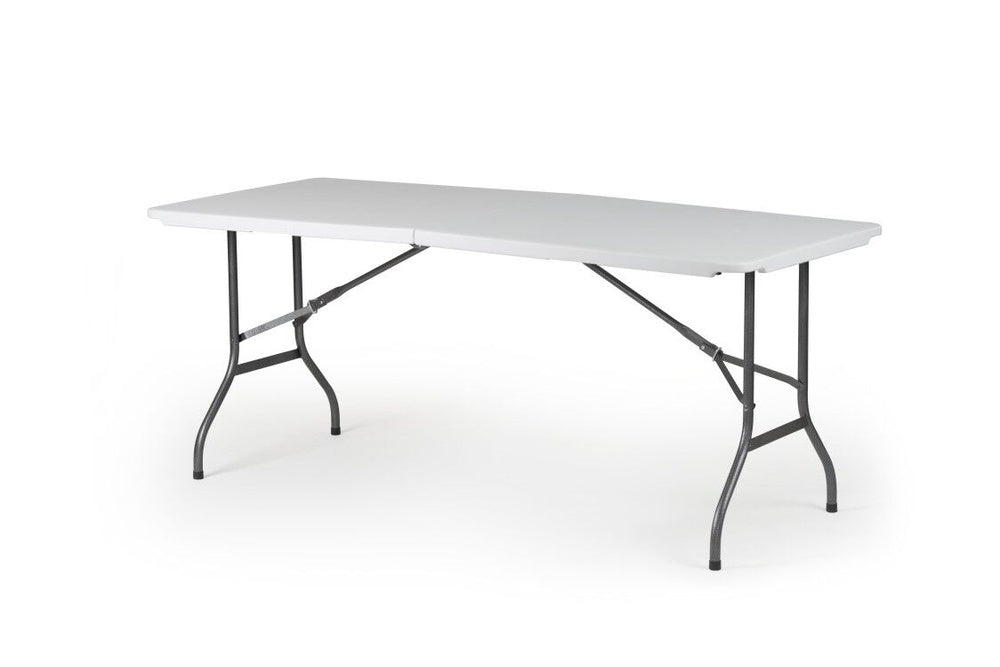 1.8m foldable table