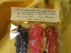 Rock Candy Sampler