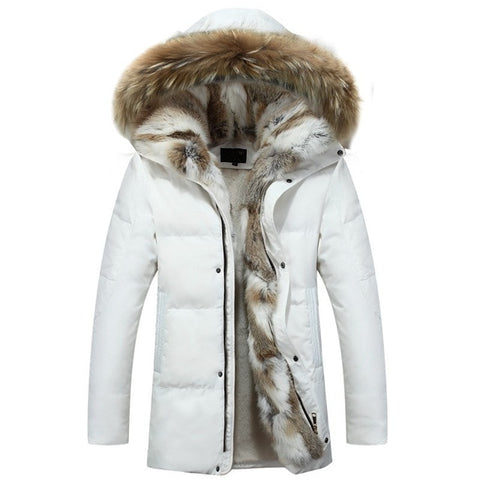 High Quality Men's & Womens Warm Winter Coat
