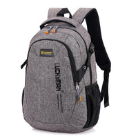 2019 Backpack Oxford