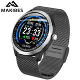 Makibes Smart Watch Heart Fitness Blood Pressure Tracker
