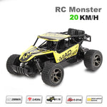 High Speed RC Car Toy UJ99 Remote Control Cars 1:20 20KM/H Drift Radio Controlled Racing Cars 2.4G 2wd off-road buggy Kids Toys - ShopyMart