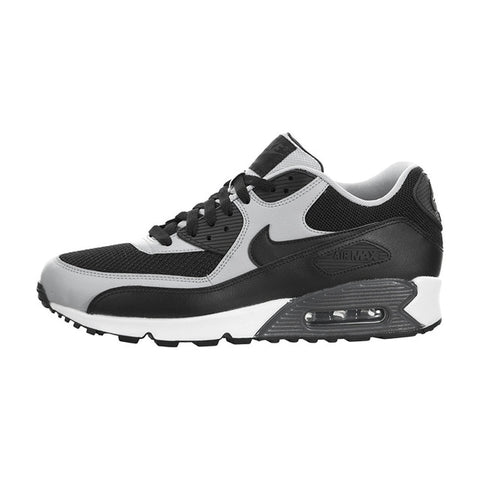 Original Authentic NIKE Men's AIR MAX 90 ESSENTIAL Breathable Running Shoes Comfortable Professional Outdoor Sports Sneakers - ShopyMart