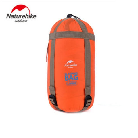 Naturehike 75 x 29.5'' Mini Outdoor Ultralight Envelope Sleeping Bag Ultra-small Size For Camping Hiking Climbing NH15S003-D - ShopyMart
