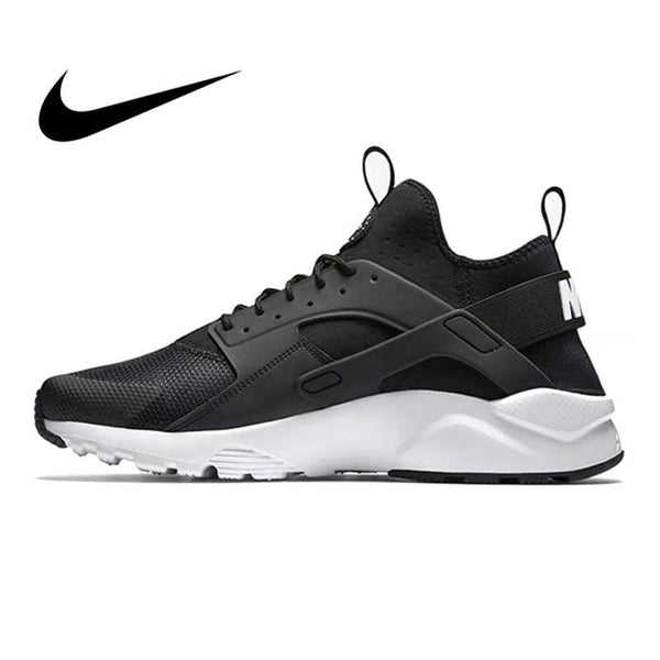Original Authentic NIKE AIR HUARACHE Cushioning Men's Running Shoes Low-top Sports Outdoor Shoes Breathable Sneakers Classic - ShopyMart