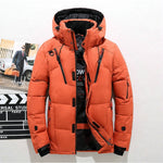 New High Quality Men Winter Coat