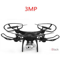 Newest Professional Four-axis RC Drone Quadcopter With FPV 1080P Wifi Camera Photography Height Remote Control Helicopter - ShopyMart