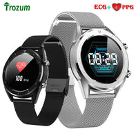 Smart Watch ECG Heart Rate Monitor