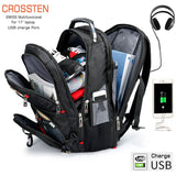 USB Charge Port Schoolbag