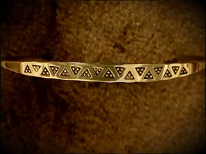 Viking Saxon upper Arm Ring