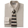 Taupe from The Tie Thing ® Necktie Restraint