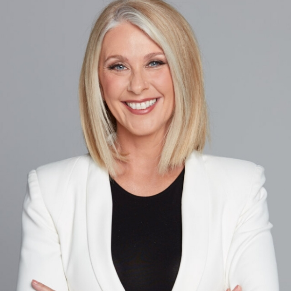 Inspirational Women Series: Tracey Spicer