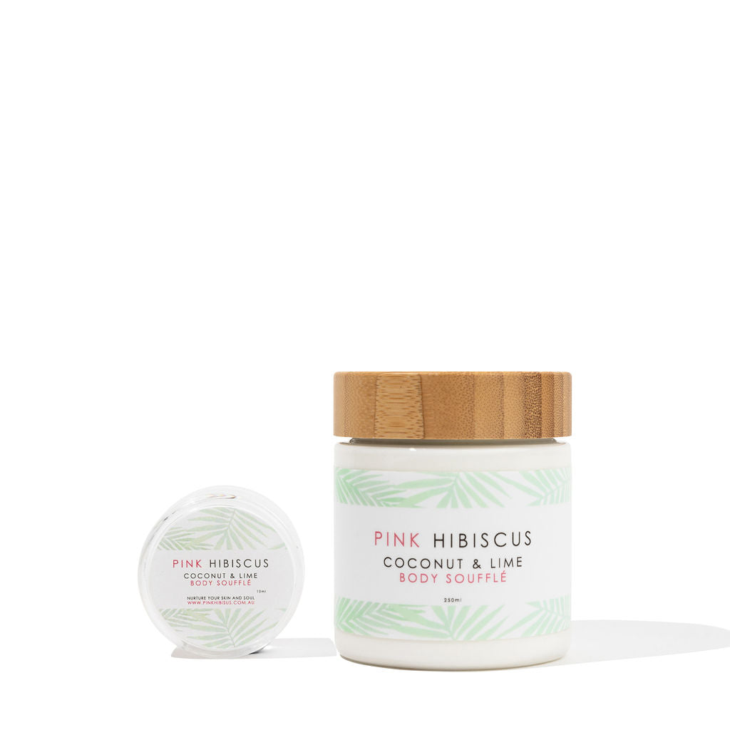Body Soufflé Mini