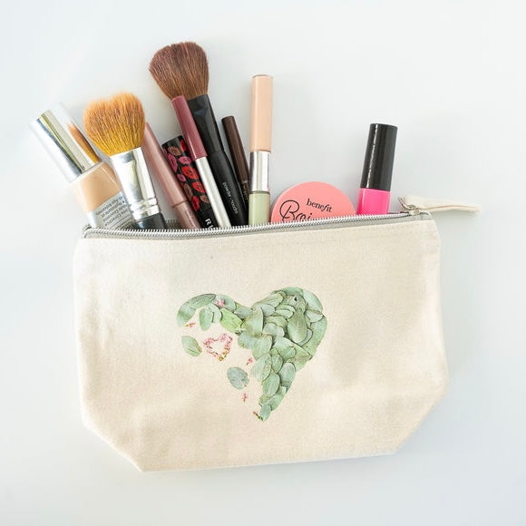 The Essentials Pouch