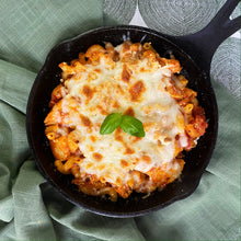 Load image into Gallery viewer, Chicken Parmesan Zucchini Bake - Vitality Fit Kitchen