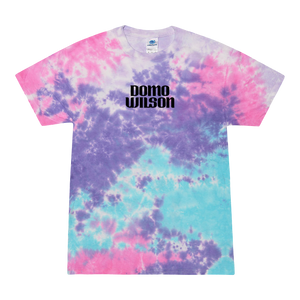 """Cotton Candy"" Logo Shirt (Pre-Order)"