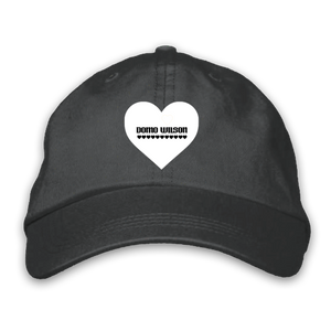 """Heart Logo"" Dad Hat"