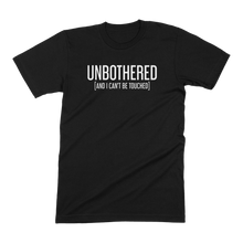 Load image into Gallery viewer, Unbothered Tour Shirt