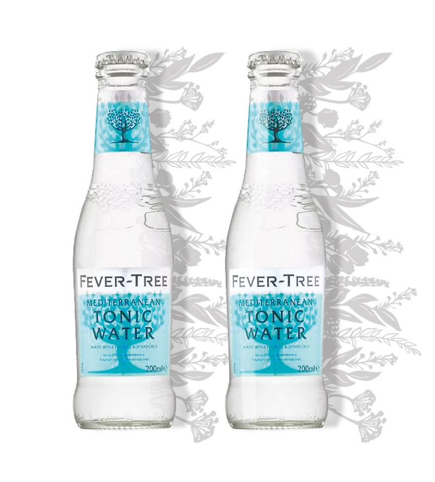 Fevertree Mediterranean (24 x 200ml)