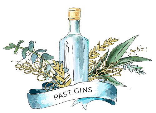 Past Gins
