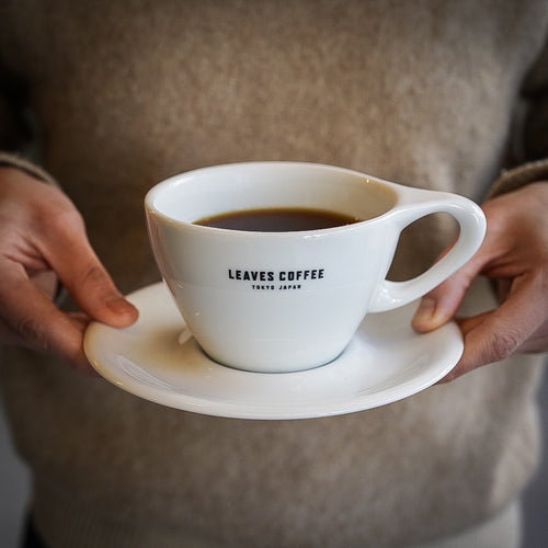 Gift Product By Leaves Coffee Roasters